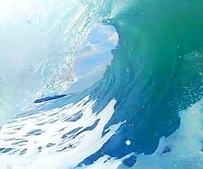 Taylors Mistake Handski Bodysurfing Handplane Video Blog Post 3