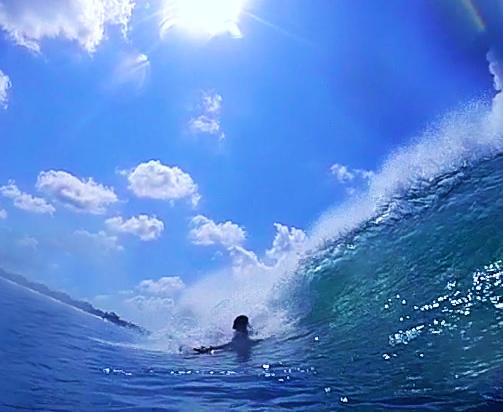 Taylors Mistake Handski Bodysurfing Handplane Video Blog Post 6