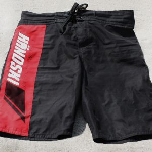 Bodysurfing board shorts