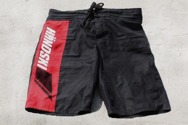 Bodysurfing board shorts