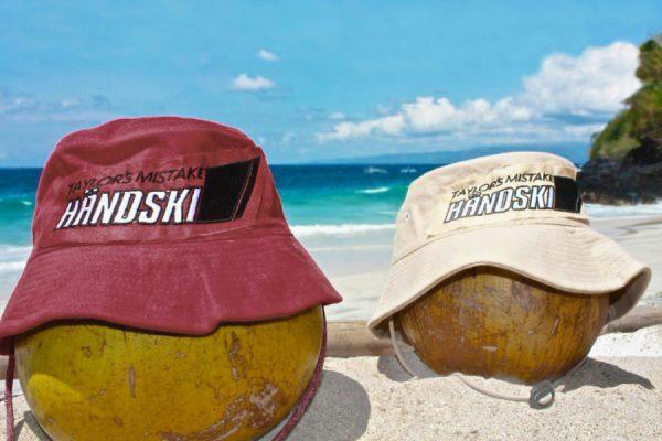 The Taylors Mistake Handski Bodysurfing hat